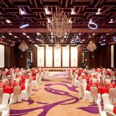 Отель Royal Tulip Luxury Hotels Carat Guangzhou Гуанчжоу помещение для мероприятий