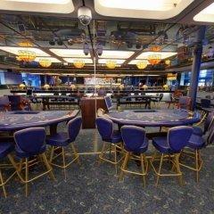 Отель Princess Maria Cruise Ship Сочи гостиничный бар