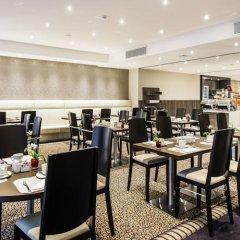 Отель Mercure Hotel Brussels Centre Midi Бельгия, Брюссель - отзывы, цены и фото номеров - забронировать отель Mercure Hotel Brussels Centre Midi онлайн питание фото 2