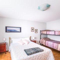 Отель A Due Passi Италия, Бергамо - отзывы, цены и фото номеров - забронировать отель A Due Passi онлайн комната для гостей фото 3
