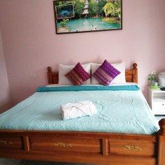 Отель Sai Rung Resort комната для гостей