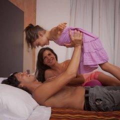 Отель Park Hotel Serena Италия, Римини - 1 отзыв об отеле, цены и фото номеров - забронировать отель Park Hotel Serena онлайн спа фото 2