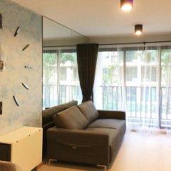 Отель ZCape3 By Favstay Пхукет комната для гостей фото 3