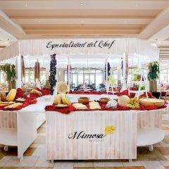 Отель Occidental Jandia Mar Джандия-Бич помещение для мероприятий