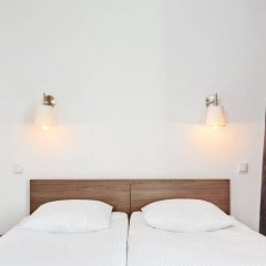 Отель MoHo S Hostel Польша, Вроцлав - отзывы, цены и фото номеров - забронировать отель MoHo S Hostel онлайн комната для гостей фото 2