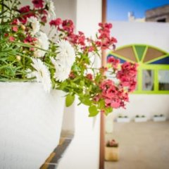 Отель Lemon Tree Bed & Breakfast Мальта, Заббар - отзывы, цены и фото номеров - забронировать отель Lemon Tree Bed & Breakfast онлайн балкон
