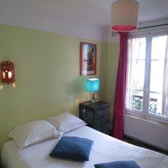 Hotel Eldorado Париж комната для гостей фото 5