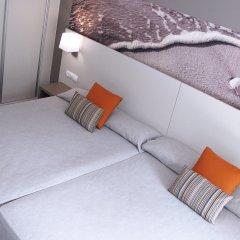 Отель Ohtels Playa de Oro Испания, Салоу - 7 отзывов об отеле, цены и фото номеров - забронировать отель Ohtels Playa de Oro онлайн комната для гостей фото 2