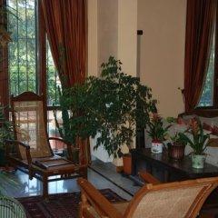 Отель Villa Arabella Морнико-Лозана интерьер отеля