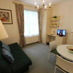 Отель Stay In Queensway Лондон комната для гостей фото 3