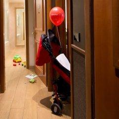 Отель Starhotels Metropole детские мероприятия