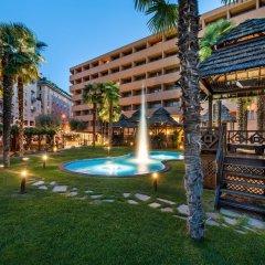Отель Royal Hotel Carlton Италия, Болонья - 3 отзыва об отеле, цены и фото номеров - забронировать отель Royal Hotel Carlton онлайн детские мероприятия