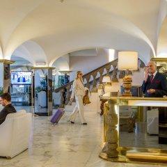 Hotel Shangri-La Roma развлечения