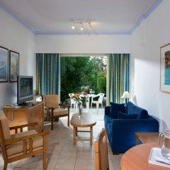 Отель Paphos Gardens Holiday Resort комната для гостей фото 3