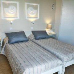 Отель Nontas Hotel Греция, Агистри - отзывы, цены и фото номеров - забронировать отель Nontas Hotel онлайн комната для гостей фото 4