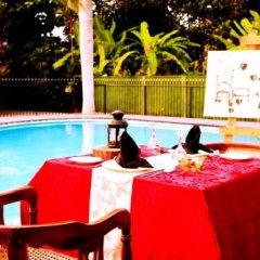Отель French Villa Шри-Ланка, Калутара - отзывы, цены и фото номеров - забронировать отель French Villa онлайн детские мероприятия