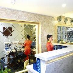 My Hotel Universal Hanoi Ханой спа фото 2