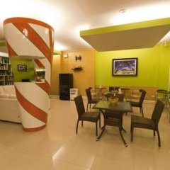 Отель Patong Eyes питание фото 2