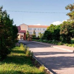 Гостиница Vershnyk Украина, Черкассы - отзывы, цены и фото номеров - забронировать гостиницу Vershnyk онлайн парковка