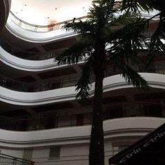 La Waterfront Hotel Шэньчжэнь парковка