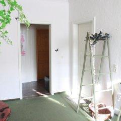 Отель Gastehaus Frohne интерьер отеля