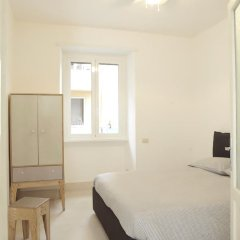 Апартаменты Testaccio Old Rome Apartment комната для гостей фото 3