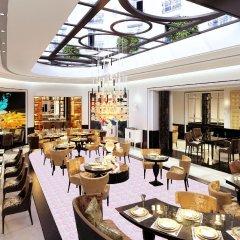 Отель Maison Astor Paris, A Curio By Hilton Collection Париж питание