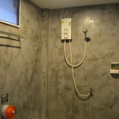 Отель Nadapa Resort ванная