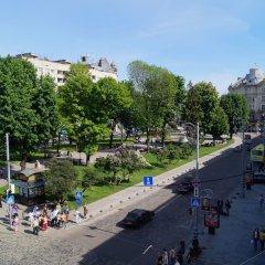 Гостиница Хостел Panorami Center Украина, Львов - отзывы, цены и фото номеров - забронировать гостиницу Хостел Panorami Center онлайн фото 6
