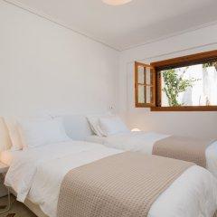 Отель Ionian Garden Villas I Греция, Корфу - отзывы, цены и фото номеров - забронировать отель Ionian Garden Villas I онлайн комната для гостей фото 2
