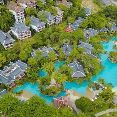 Отель Thavorn Beach Village Resort & Spa Phuket фото 5
