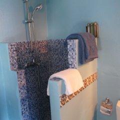 Отель Dar Sultan Марокко, Танжер - отзывы, цены и фото номеров - забронировать отель Dar Sultan онлайн ванная фото 2