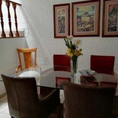 Отель Casa Blue комната для гостей фото 5