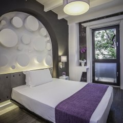 Neverfull Boutique Hotel комната для гостей