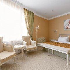 Гранд Отель Ока Премиум 4* Стандартный номер разные типы кроватей фото 9