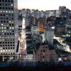 Апартаменты Myeongdong Studio фото 6