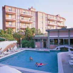 Отель Terme Villa Piave Италия, Абано-Терме - отзывы, цены и фото номеров - забронировать отель Terme Villa Piave онлайн детские мероприятия фото 2