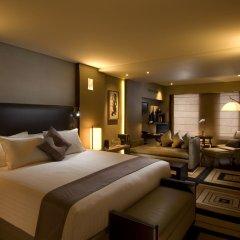 Отель Hilton Beijing Wangfujing комната для гостей фото 4