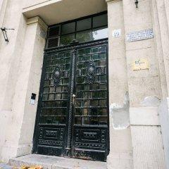 Апартаменты Dfive Apartments - Parlament Residence вид на фасад