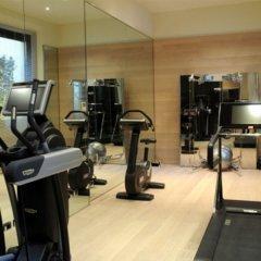 Grand Hotel Majestic già Baglioni фитнесс-зал фото 3