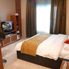 Отель Beity Rose Suites Hotel Иордания, Амман - отзывы, цены и фото номеров - забронировать отель Beity Rose Suites Hotel онлайн комната для гостей