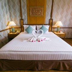 Отель Asia Pattaya Hotel Таиланд, Паттайя - отзывы, цены и фото номеров - забронировать отель Asia Pattaya Hotel онлайн комната для гостей фото 3