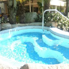 Отель ANATOL Меран бассейн фото 2
