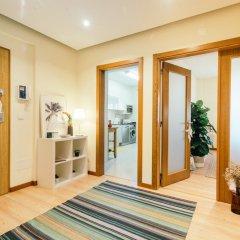 Отель Best Houses 24 - New & Stunning Apartment Португалия, Пениче - отзывы, цены и фото номеров - забронировать отель Best Houses 24 - New & Stunning Apartment онлайн фитнесс-зал