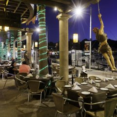 Отель Marina Fiesta Resort & Spa Золотая зона Марина питание фото 2