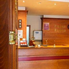 Отель SG Boutique Hotel Sokol Болгария, Боровец - отзывы, цены и фото номеров - забронировать отель SG Boutique Hotel Sokol онлайн интерьер отеля фото 3