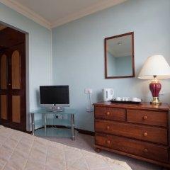 Отель Britannia Hampstead Лондон удобства в номере фото 2