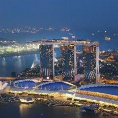 Отель Mercure Singapore Bugis Сингапур, Сингапур - 1 отзыв об отеле, цены и фото номеров - забронировать отель Mercure Singapore Bugis онлайн спортивное сооружение