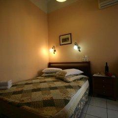 Mirabello Hotel сейф в номере