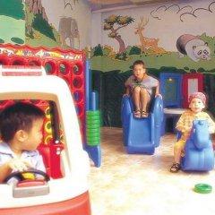Отель Chanalai Garden Resort, Kata Beach детские мероприятия фото 2